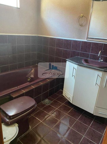 Casa à venda com 5 dormitórios em Plano diretor sul, Palmas cod:627 - Foto 2