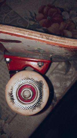 Skate profissional - Foto 2