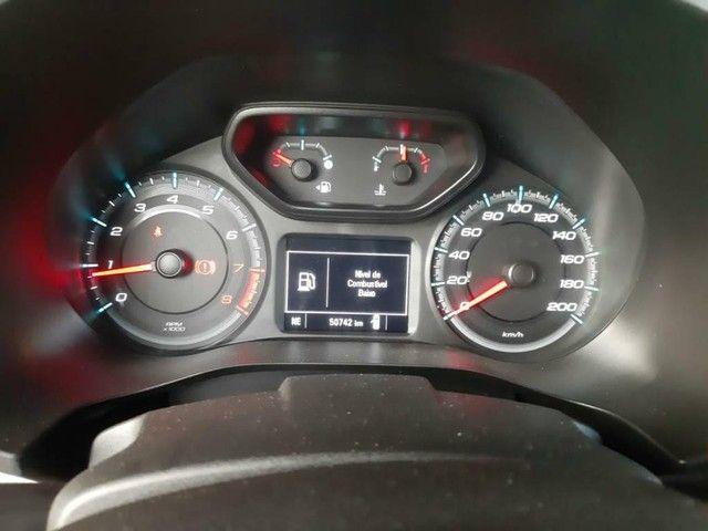 Chevrolet Ss10 2.5 ADVANTAGE  - Foto 12