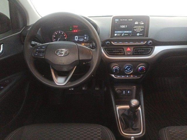 Hyundai HB20 Evolution 2021  * - Foto 9