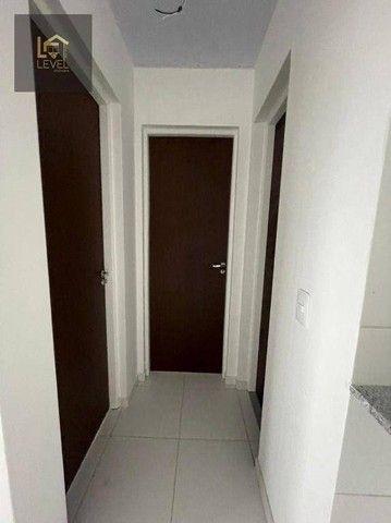Apartamento com 2 dormitórios à venda, 52 m² por R$ 120.000,00 - Chácara da Prainha - Aqui - Foto 9