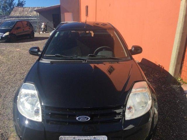 Vendo Ford Ka flex 2009 - Foto 2