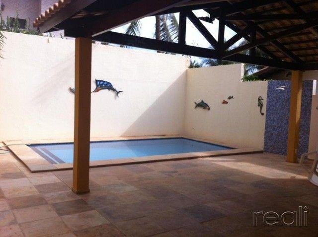 Casa de condomínio à venda com 5 dormitórios em Porto das dunas, Aquiraz cod:RL1014 - Foto 3