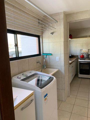Apartamento em Manaíra com 3 quartos e 2 vagas de garagem a venda - Foto 14