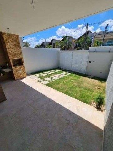 Casa no centro de Eusébio com excelente localizaçao, 3 quartos  #ce11 - Foto 2