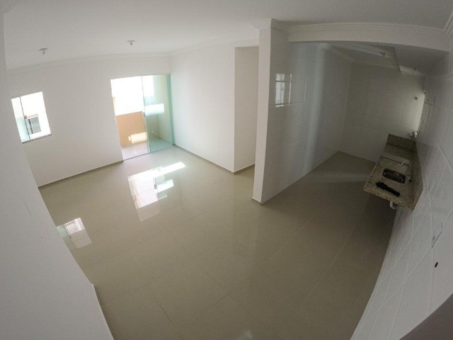 Apartamento Kariri Ville, Crato - CE. - Foto 2