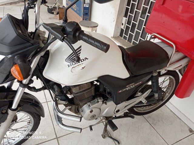 Honda CG 150 2014 - Foto 2