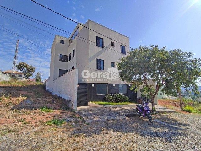 Apartamento para aluguel, 3 quartos, 1 suíte, 1 vaga, JARDIM DAS OLIVEIRAS - Divinópolis/M - Foto 15