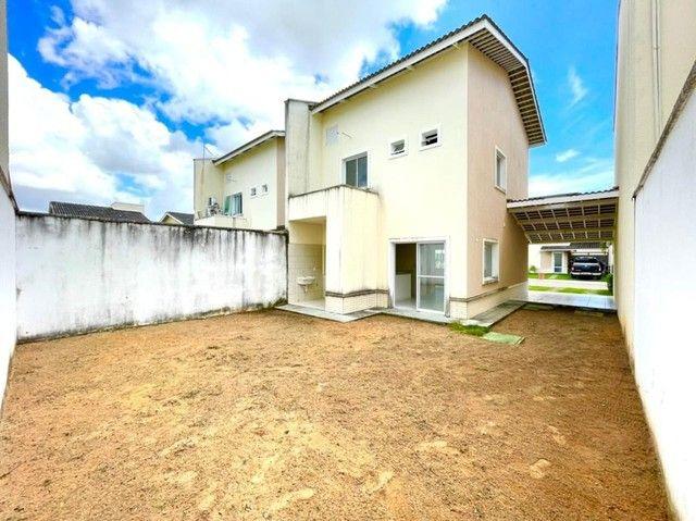 Casa com 3 dormitórios à venda, 110 m² por R$ 500.000,00 - Eusébio - Fortaleza/CE - Foto 16