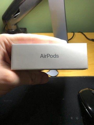 AirPods 2 geração Lacrado original 1 ano de garantia - Foto 4
