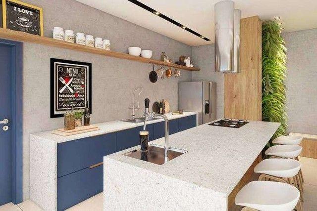 Metropolis - Apartamento de 46 à 65m², com 2 Dorm, 1 à 2 Vagas - Centro - MG - Foto 13