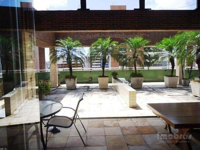 Apartamento à venda, 460 m² por R$ 1.950.000,00 - Aldeota - Fortaleza/CE - Foto 20