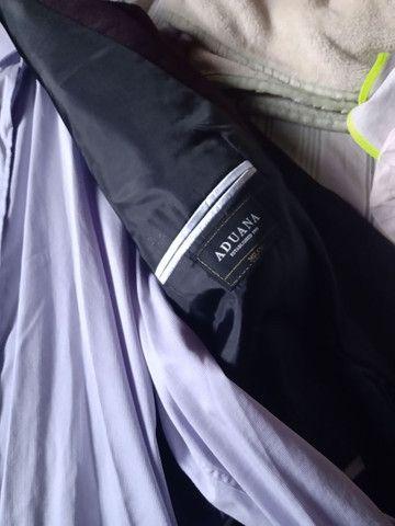 Vendo terno usado somente 2 vezes - Foto 3