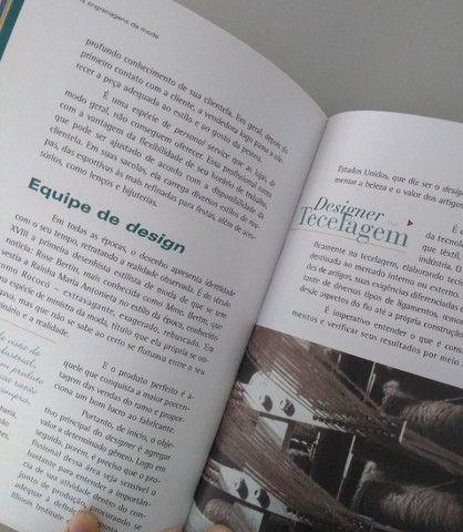 Livros de moda  - Foto 4