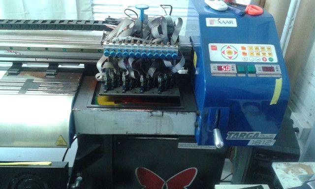 Impressora Targa Plus - Foto 2