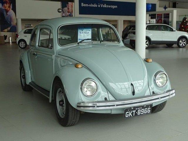 Volkswagen Fusca 1.6 8v - Foto 2