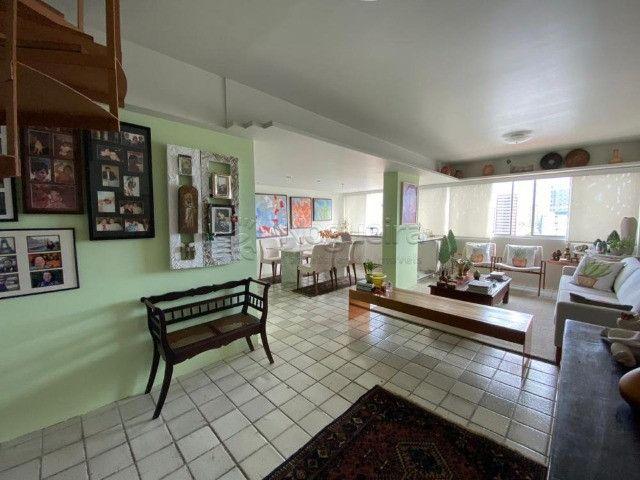 GA- Apto de 406 m² e 5 quartos em Olinda! - Foto 9