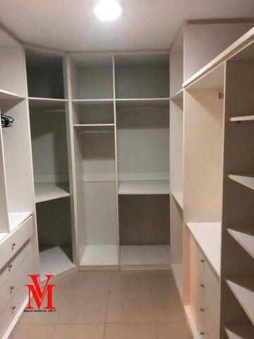 Apartamento com 4 dormitórios à venda, 280 m² por R$ 1.100.000,00 - Miramar - João Pessoa/ - Foto 5