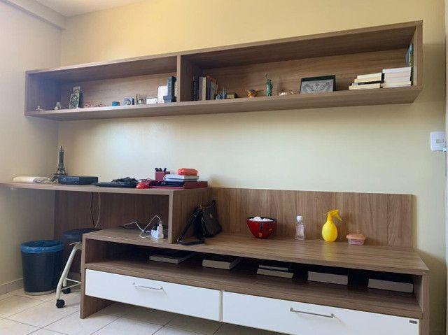 Apartamento em Manaíra com 3 quartos e 2 vagas de garagem a venda - Foto 9