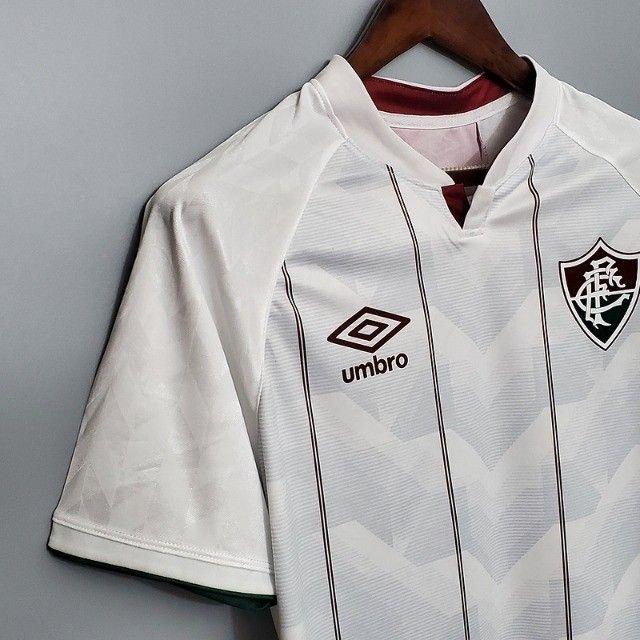 Camisa Fluminense 2020/21 - Foto 4