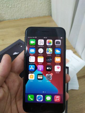 IPhone 8 - Cinza Espacial - 256gb