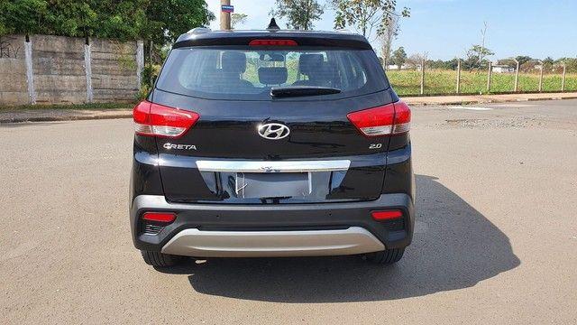 Hyundai Creta 2.0 Prestige Flex 2018 Aut. (59.000km) - Foto 5