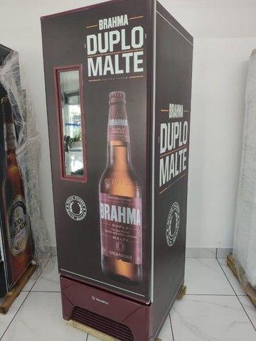 Cervejeira Metalfrio e Fricon Linha Comercial - Foto 6