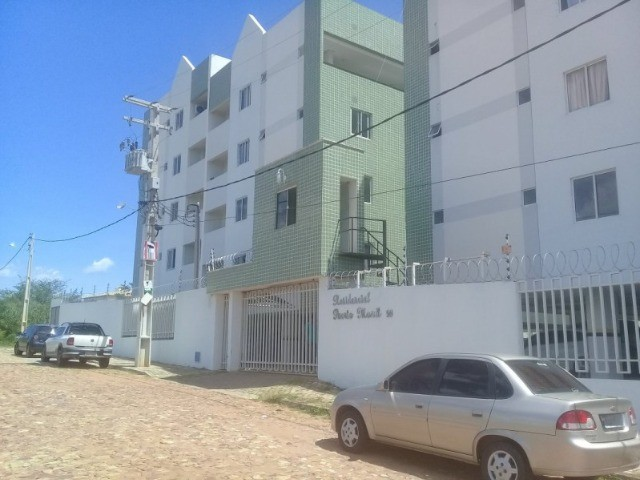 Apartamento no Condominio Puerto Montt em Juazeiro do Norte - Foto 13