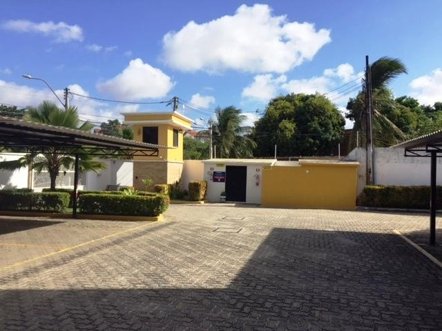 Apartamento com 3 dormitórios à venda, 60 m² por R$ 170.000,00 - Cidade dos Funcionários - - Foto 2