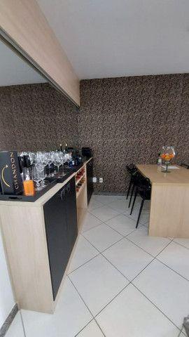 Apartamento Mobiliado 02 Quartos no Royal Flat Aterrado Volta Redonda - Foto 14