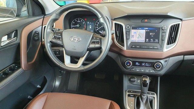 Hyundai Creta 2.0 Prestige Flex 2018 Aut. (59.000km) - Foto 15