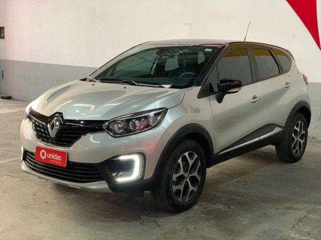 Renault Captur Intense 1.6 - 2020