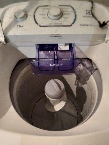 Máquina de lavar Electrolux. - Foto 2
