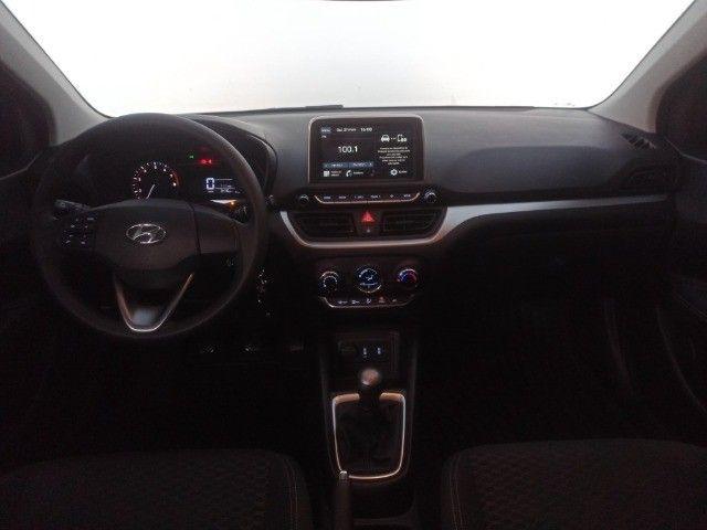 Hyundai HB20 Evolution 2021  * - Foto 7