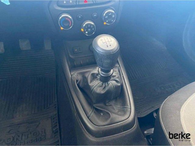 Chevrolet Onix HATCH LT 1.0 8V FlexPower 5p Mec. - Foto 10