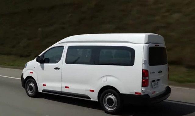 Expert minibus 11 lugares 0km - Foto 5