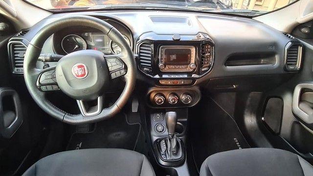 Fiat Toro  2018 Freedon 1.8 Flex Aut. - Foto 4