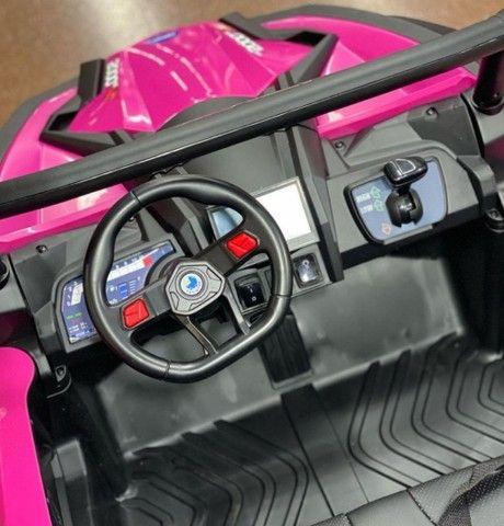 Carro elétrico infantil - Foto 3