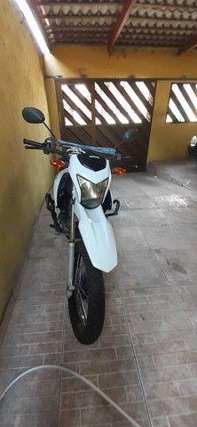 Vendo moto bros 2017 - Foto 2