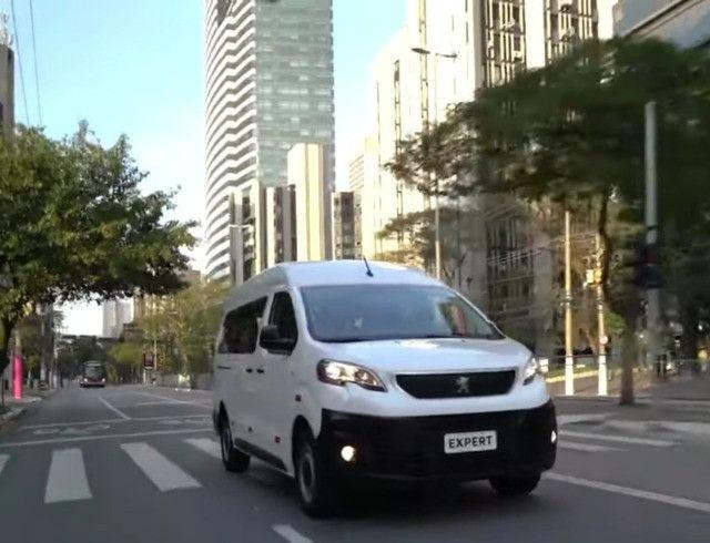 Expert minibus 11 lugares 0km - Foto 4