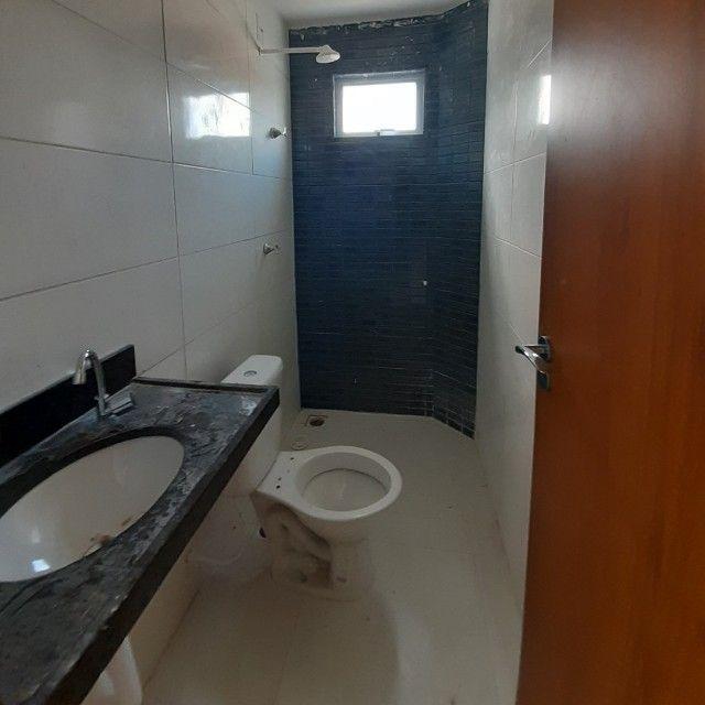 Apartamento a venda de 02 Quartos com piscina no Cristo - Foto 12