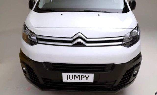 Citroen jumpy vitré 1.6 turbo-diesel