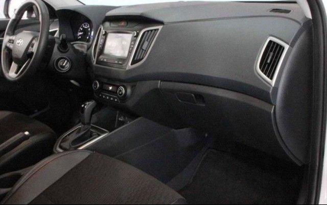 Creta Smart plus 1.6 automático 2021 Extra!!!! - Foto 7