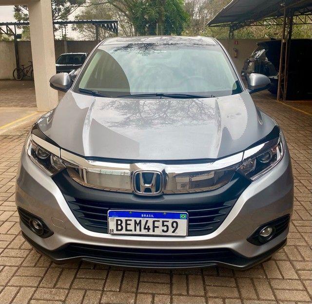 Honda HR-V 2020 - Foto 2