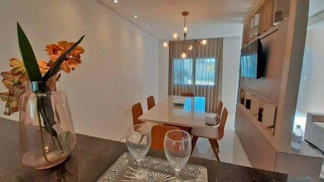 Duplex em Condomínio no Eusébio melhor custo-benefício é excelente localizaçao #ce11 - Foto 9