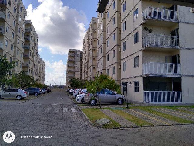 Ótimo Apto com Varanda em Olinda - Condomínio Sensacional - Foto 12