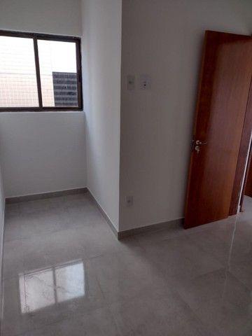 Apartamento tipo Cobertura no Bancários, 01 quarto com área privativa - Foto 4