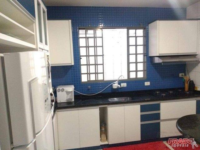 Casa com 3 dormitórios à venda, 117 m² por R$ 230.000,00 - Conjunto Habitacional Requião - - Foto 5
