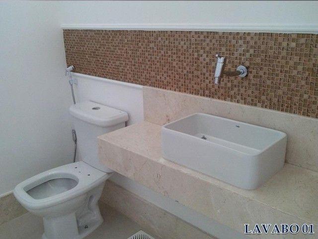 Casa à venda, 451 m² por R$ 2.500.000,00 - Eusébio - Eusébio/CE - Foto 12