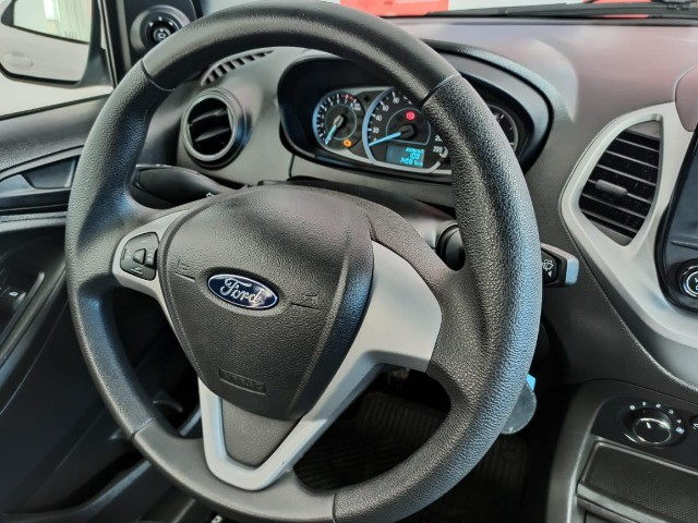 Ford Ka SE Plus 1.0 (Três cilindro) - 2021 - Foto 7